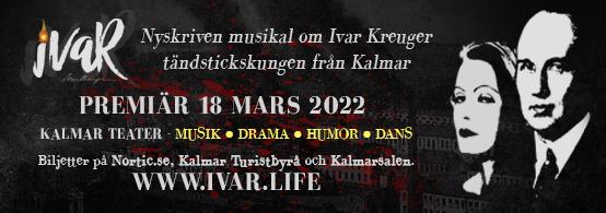 Ivar - Musikalen